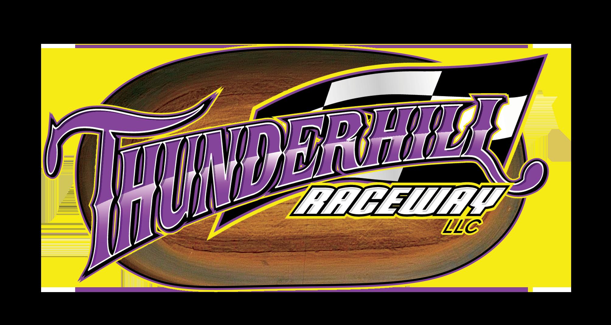 Thunderhill Raceway logo